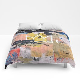 Boom For Real Comforters