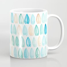 #91. DENNIS (Surfboards) Mug