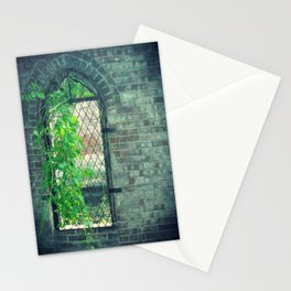 Window of Abandonment  Stationery Cards