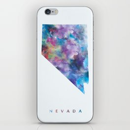 Nevada iPhone Skin
