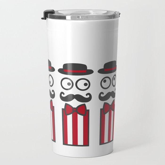 Imperfect Harmony Travel Mug