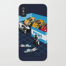 END OF LINE Slim Case iPhone X