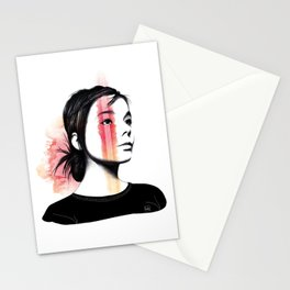 Björk Stationery Cards