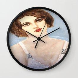 Marion Wall Clock