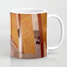 Underneath the Arches Coffee Mug