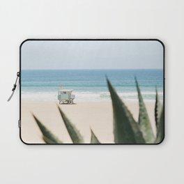 Manhattan Beach California Laptop Sleeve