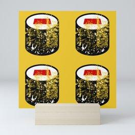 maki sushi#2 Mini Art Print