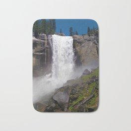 Vernal Fall Bath Mat