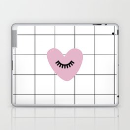 Love is blind Laptop & iPad Skin