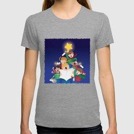Children's Christmas T-shirt