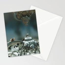 Vernal Aequus Nox Stationery Cards