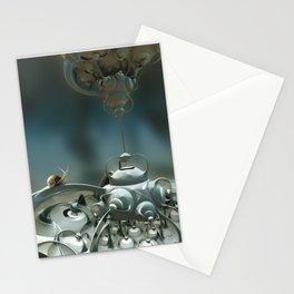 Vernal Aequus Nox Stationery Cards