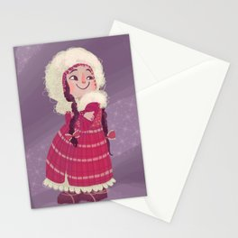 Christmas! Stationery Cards