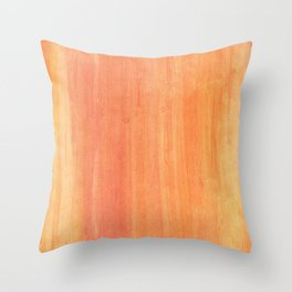 DRENCH.flame Throw Pillow