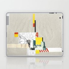Rehabit 4 Laptop & iPad Skin