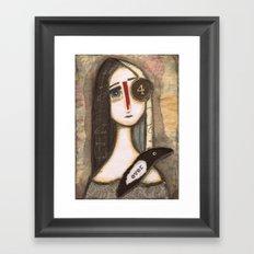 4ever Framed Art Print