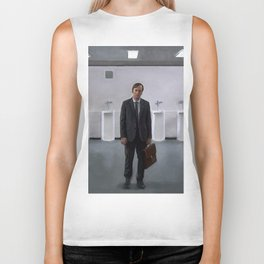 Jimmy McGill At The Courthouse From Breaking Bad And Better Call Saul Biker Tank
