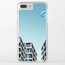50Hertz Transmission GmbH, Berlin, Germany 1 Clear iPhone Case