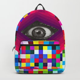 colorbomb Backpack