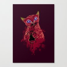 ACATAR Canvas Print