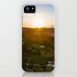 Goodnight, Chieti iPhone Case