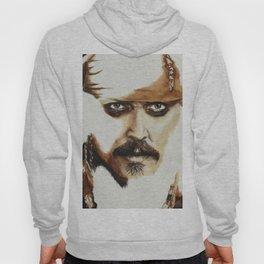 Captain Jack Sparrow Hoody