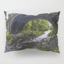 Water Under The Bridge Pillow Sham