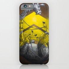 Giraffe up! iPhone 6s Slim Case