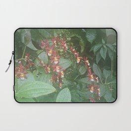 orchidism Laptop Sleeve