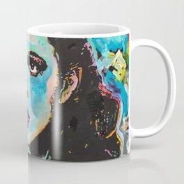 Over It Coffee Mug