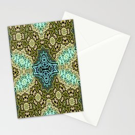 Petits Fours 3B 1x1 E SW Stationery Cards