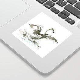 Cygnet Sticker