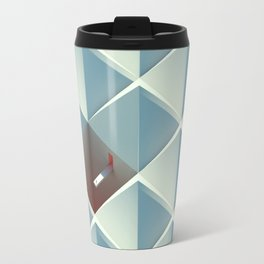 Physica Obscura Travel Mug