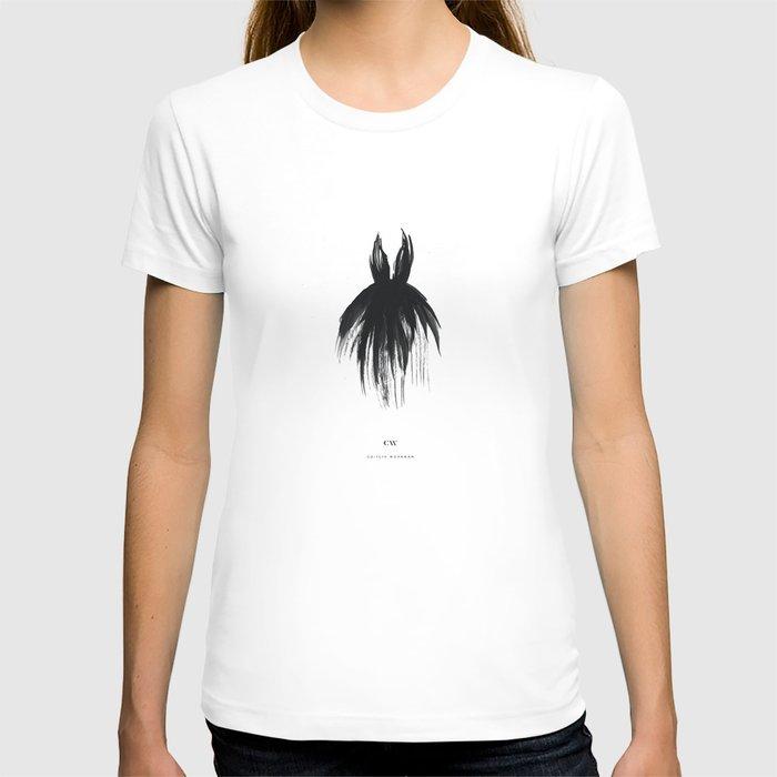 Little Black Gown T-shirt