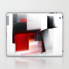 composition with black Laptop & iPad Skin