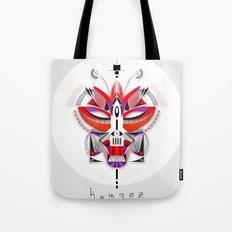 FOX-2 Tote Bag
