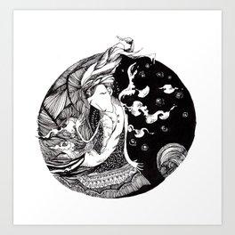 Timeless Art Print