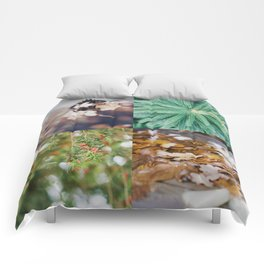 Autumn moodboard Comforters