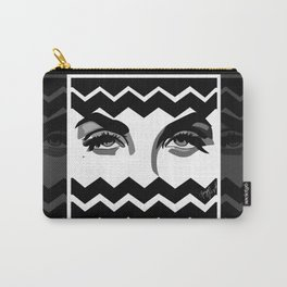Eyes. Carry-All Pouch