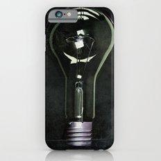 Giant Industrial Light Bulb Slim Case iPhone 6s