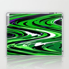 WALL-ART-018 Laptop & iPad Skin
