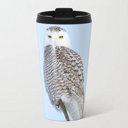 My kind of marshmallow Travel Mug