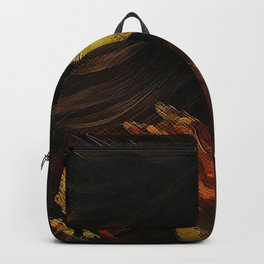 THE MYSTERY OF PAIN Backpack