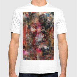 Icon number 7 T-shirt