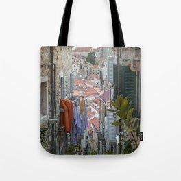 Dubrovnik 2.1 Tote Bag