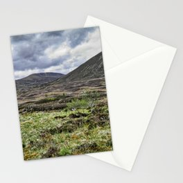 Drumochter Pass Stationery Cards