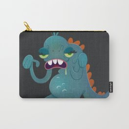 Sick Monster Carry-All Pouch