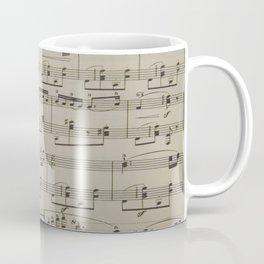 Hungarian Dance No. 5 Coffee Mug