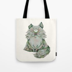 brume color Tote Bag