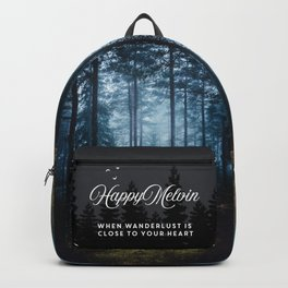 Always Here Backpack